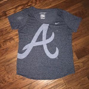 Atlanta Braves Tee